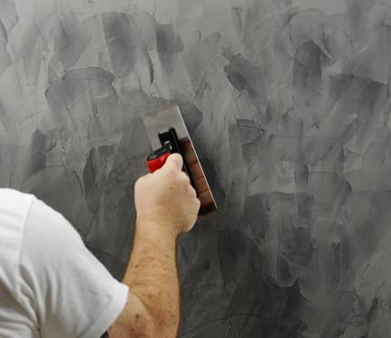 Tynki tynkowanie narz dzia farby agregaty tynkarskie b dy tynkarskie - Stucco peinture video ...
